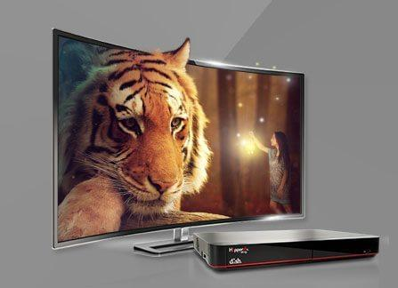The Leader in HD TV - NAMPA, Idaho - ADVANCED WIRELESS INC. - DISH Authorized Retailer